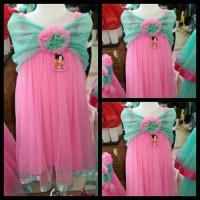 Dress pesta anak,baju ulang tahun,gaun pesta anak dress anak perempuan
