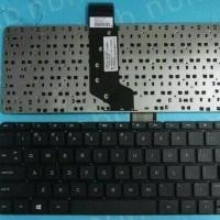 Keyboard Laptop HP PAVILION 11-F005TU 11-F004TU Hitam