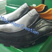 Sepatu GATS Kulit Casual Pria Keren Original Murah Bagus To 2201 htm