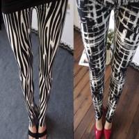 Dijual Celana kulot Jeans Stretch Wanita Jogger jegging kain B T3009