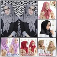 # Jilbab Instan Syiria Model Hijab Model Terbaru Termurah #