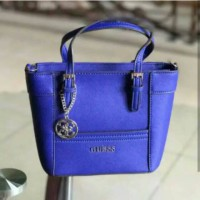 Jual tas guess original/guess delaney mini/guess mini/guess original/bag Murah