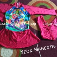 Baju Renang Muslim Special Edition Anak TK/ Balita