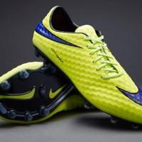Sepatu Bola Nike Hypervenom Phantom FG Intense Heatpack Murah