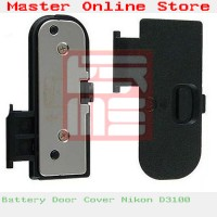 Tutup Baterai Batre Battery Body Kamera Digital DSLR Nikon D3100 Harga