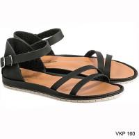 VKP 160 | Sandal Wanita Cocok untuk Lebaran Branded Everflow 36-40