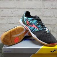 Sepatu Futsal Joma Superflex Grey FLEXS 712 IN Original