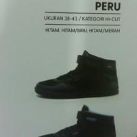 Obral Sepatu Kasogi Peru ( 38 - 43 )