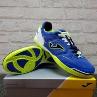 Sepatu Futsal Joma Top Flex Royal TOPS 704 IN Original