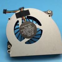 HP Laptop Fan Processor EliteBook 2570P 2560P 2560 2570 651378-0014Pin