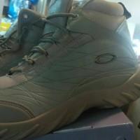 Sepatu Oakley Tactical Sabotage 6inch