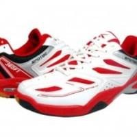 Sepatu Badminton SPOTEC Backcourt