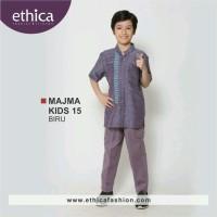 Koko Anak Ethica Majma Kids 15 Biru No. 3