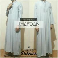 jubah ikhwan zafhran/gamis pria