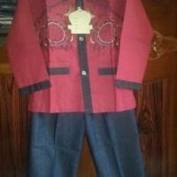Agen Baju Koko Anak Murah (terlaris,terbaru,modern)