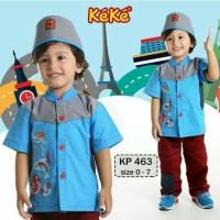 Koko Anak Keke KP 463