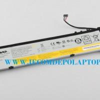 juAL baterai BATTREY LENOVO Y40 Y40-80 pOLYMER ORIGINAL