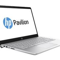 Notebook / Laptop HP Pavilion 14-bf001TX Intel Core i5-7200U/8GB RAM