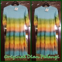 Maxi Dress Anak By Dian Pelangi ( ORIGINAL ) Limited Edition !!!