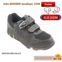 NO 32 NEW ERA IBIZA 02 V sepatu sekolah anak sneaker
