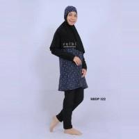baju renang muslimah Sulbi / longgar / Tidak ketat