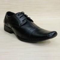 Sepatu pantofel kulit pria formal kantoran Jim Joker Original SPAIN 05