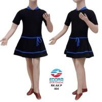 Baju Renang Anak Cewek Rok Perempuan Usia 2-6 Tahun RK-AK-P-004