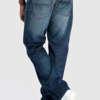 Nudie Jeans Loose Leif Dark Arts size 31/30 100% Original