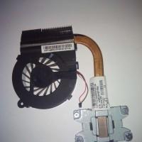 Fan Heatsink laptop HP Pavilion G4