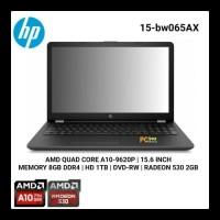 Laptop HP 14-bw008AU / 14-bw009AU - AMD A4 - 4GB RAM Windows 10