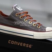 Asli original nyaman Converse All Star CT Peached Sepatu Sneakers Pria