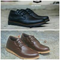 sepatu formal pria original mr joe cole - casual sneakers kerja santai
