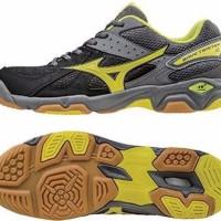 Sepatu Badminton Mizuno Wave Tornado Sepatu bulutangkis Mizuno Wave