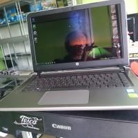 LAPTOP NOTEBOOK NETBOOK GAME HP Pavilion 14-AB133TX Core i7 skylake ge