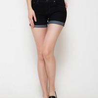 jeans celana pendek nevada