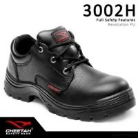 CHEETAH 3002H SAFETY WEAR SEPATU BOT KESELAMATAN