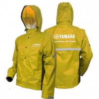 Jas Hujan Yamaha Master of Rain