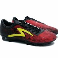 sepatu bola specs SWERVO DYNAMIT FG RED sepatu bola futsal online