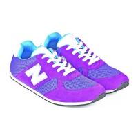 Murah PROMO GLR 713 Sepatu sport tennis badminton wanita java bandung