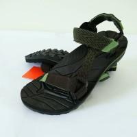WVF2 Sandal Gunung Eiger Kinkajau Palang green Original