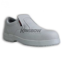 Ready ! Sepatu Boot - Safety Shoes Apollo 4In 37-4    Krisbow