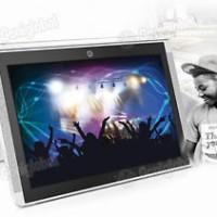 HP Pavilion X2 10-N144TU Hybrid Laptop / Intel Cherry Trail Quad-Core