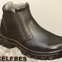 Sepatu safety kent CELEBES