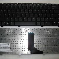 Keyboard Laptop HP Pavilion dv2000 dv2300 dv2500 Series Hitam baru