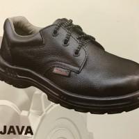 Sepatu safety kent JAVA