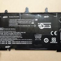 Baterai Battery Laptop HP EliteBook Folio 1040 G0 G1 G2 BL06XL