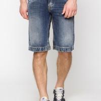 TERBARU LOIS JEANS ORIGINAL Celana Pendek Jeans Pria CFD285 celana je