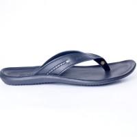 Sandal jepit Geox sandal kulit pria wanita
