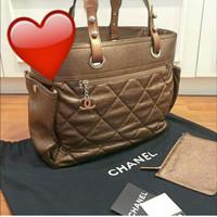 Tas Branded Original CHANEL Preloved LV Gucci Prada Bekas Wanita Bag