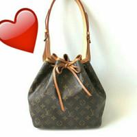 Jual Tas Louis Vuitton Preloved Second Bekas LV Bag Authentic Murah